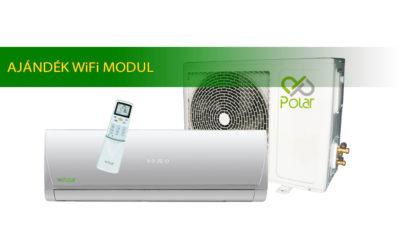 Polar mono split klíma 2,8 kW SIEH0025SDA SO1H0025SDA