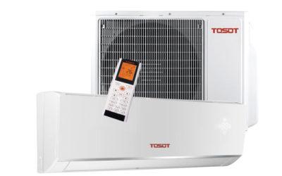 Tosot VENUS 7 kW TWH24QB-K6DNC6E