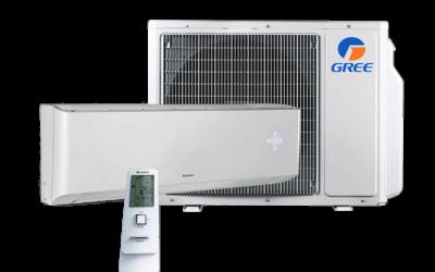 Gree AMBER ROYAL 6,2 kW GWH18YE-S6DBA1B
