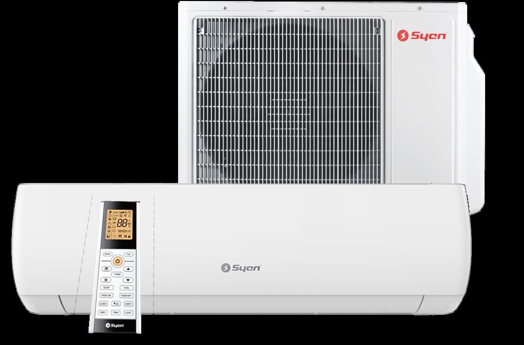 Syen MUSE 3 kW SOH09MU-E32DA1A